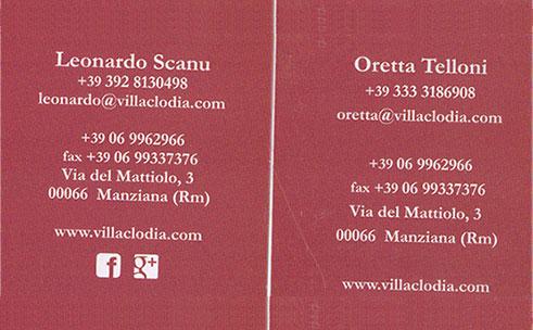 villaclodia