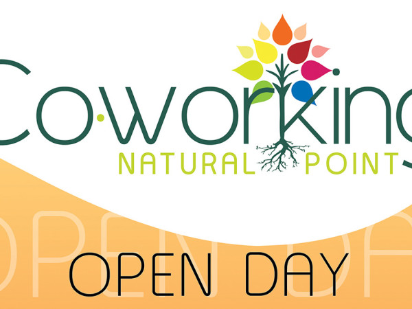 open day 11-12 luglio coworking natural point